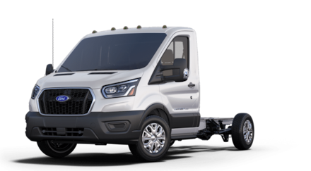 2020 Ford Transit Cutaway Base