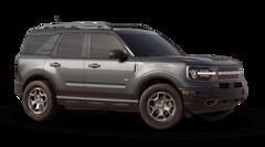 Buy a 2021 Ford Bronco Sport Badlands SUV in LaBelle, FL