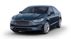 New 2020 Ford Fusion SE SE FWD for Sale in Casco MI