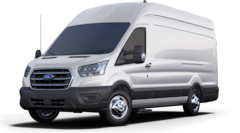 New 2020 Ford Transit Commercial Cargo Van Commercial-truck for sale in Fenton, MI at Lasco Ford
