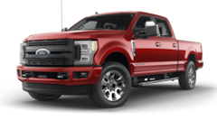 New 2019 Ford F-250 Lariat Truck Crew Cab for Sale in Belmont, NC, at Keith Hawthorne Ford of Belmont