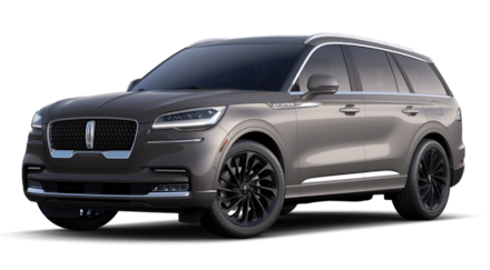 New 2021 Lincoln Aviator Reserve Reserve AWD for sale in Woodbridge, CT