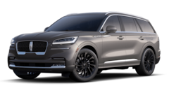 new 2021 Lincoln Aviator Reserve SUV for sale in racine wi