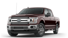New 2020 Ford F-150 XLT Truck 1FTEW1E59LKE63102 for sale in Alexandria, MN