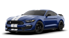 New 2020 Ford Mustang Shelby GT350 Coupe for Sale in North Platte, NE