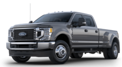 2021 Ford Superduty F-350 XL Truck