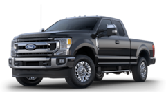 2020 Ford Super Duty F-250 SRW XLT 4WD Supercab 6.75 Box Extended Cab Pickup