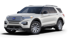 2021 Ford Explorer Limited SUV in Independence, MO