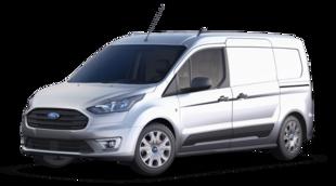 2020 Ford Transit Connect XLT Cargo  LWB Van
