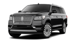 2020 Lincoln Navigator L Reserve Reserve 4x2