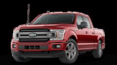 2020 Ford F-150 XLT Truck SuperCrew Cab 1FTFW1E46LKE16492