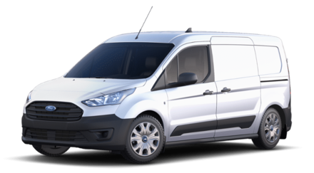 2021 Ford Transit Connect Van XL XL LWB w/Rear Symmetrical Doors