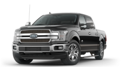 2019 Ford F-150 King Ranch Super Crew 4X4