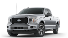 Buy a 2020 Ford F-150 in Youngstown, OH