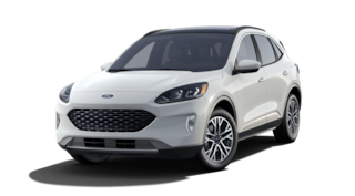 2020 Ford Escape SEL SUV