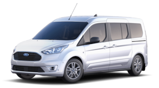2021 Ford Transit Connect XLT w/Rear Liftgate Passenger Wagon