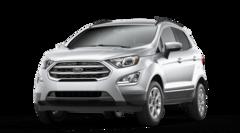 2021 Ford EcoSport SE w/Navigation SE 4WD
