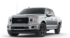 New 2020 Ford F-150 Lariat Truck 1FTEW1EP6LFB63978 in Rochester, New York, at West Herr Ford of Rochester