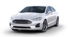 New 2020 Ford Fusion SEL Sedan For Sale in Merced, CA