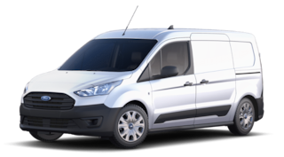 2021 Ford Transit Connect XL LWB w/Rear Symmetrical Doors Van Cargo Van