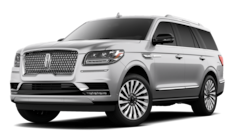 New 2019 Lincoln Navigator Reserve SUV in Novi, MI