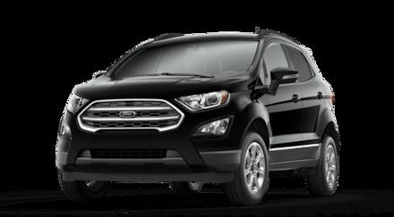 2021 Ford EcoSport SE SE  Crossover