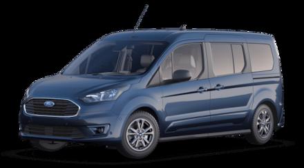 2020 Ford Transit Connect COURTESY LOANER SAVE BIG Wagon Passenger Wagon LWB NM0GE9F2XL1474501