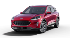 New 2021 Ford Escape SEL SUV for Sale in Oneonta NY