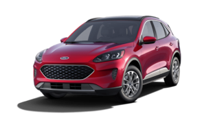 2020 Ford Escape SE AWD 4dr SUV SUV