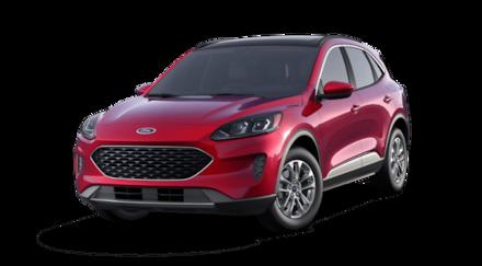 2020 Ford Escape SE AWD 4dr SUV SUV