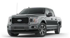 New 2020 Ford F-150 STX Truck for sale in Darien, GA at Hodges Ford