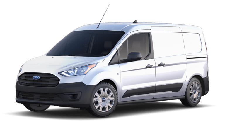 2022 Ford Transit Connect Van Cargo Van