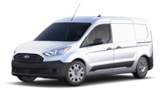 2022 Ford Transit Connect Commercial XL Cargo Van Commercial-truck