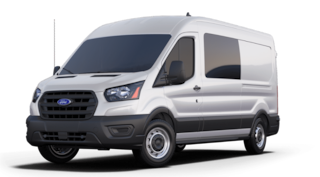 2020 Ford Transit-150 Crew Van Medium Roof Van