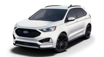 2020 Ford Edge Wagon 4 Door Crossover