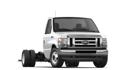 2021 Ford E-Series Cutaway 2021 Ford E-350 Cutaway Chassis 2DR 138 WB HD Other