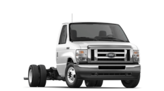 New 2021 Ford E-350 Cutaway Truck For Sale in Zelienople PA