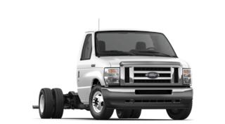 New 2021 Ford E-350 Cutaway E-350 SD Truck for sale near Boston MA at Muzi Ford