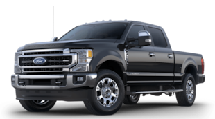 2020 Ford Superduty F-350 Lariat Truck