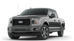 New 2020 Ford F-150 STX Truck for Sale in North Platte, NE