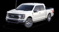 2021 Ford F-150 Supercrew - 4X4 - 501A Mid Truck