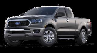 2020 Ford Ranger XLT 4WD Supercab Truck