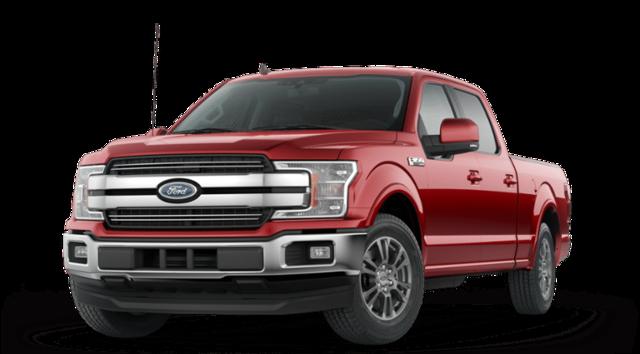 2020 Ford F-150 Lariat Truck in Cedartown, GA