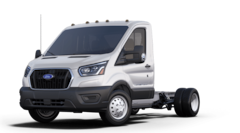 New 2020 Ford Transit-350 Cab Chassis Truck for sale in Cranston, RI
