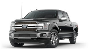 2020 Ford F-150 King Ranch 4WD Supercrew Truck