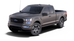 2021 Ford F-150 Supercrew - 4X4 - 101A High Truck