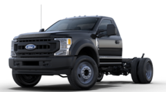 New 2020 Ford Chassis Cab F-550 XL Commercial-truck in Archbold, OH