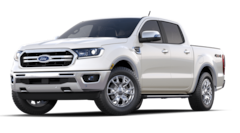 New 2021 Ford Ranger Lariat 4WD Supercrew 5 Box Crew Cab Pickup for Sale in Watseka, IL