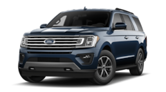 New 2020 Ford Expedition XLT Sport Utility For Sale or Lease in Somerset, PA