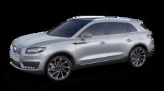 2020 Lincoln Nautilus Reserve AWD Sport Utility
